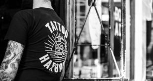 Introducing the Tattoo Harbour Online Store and Alternative Lifestyle Brand