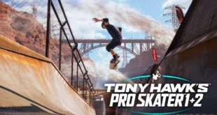 Drop back in with the most iconic skateboarding games ever made! Play Tony Hawk's Pro Skater 1 and 2 in one epic collection, rebuilt from the ground up in incredible HD. All the pro skaters, levels, and tricks are back and fully-remastered, plus more. Out Now for PlayStation 4, Xbox One and PC.