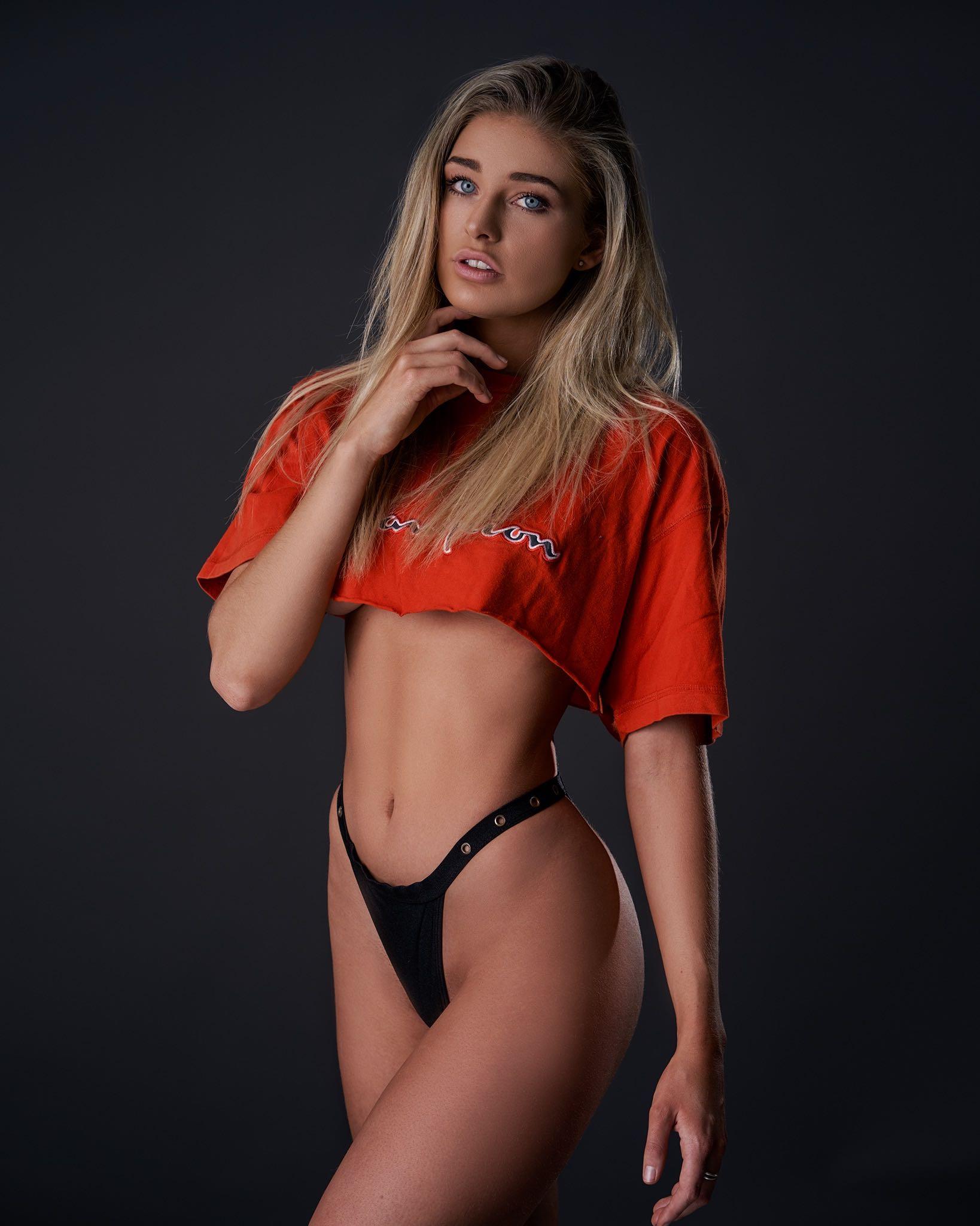Meet Jocasta Durr in our SA Babes feature