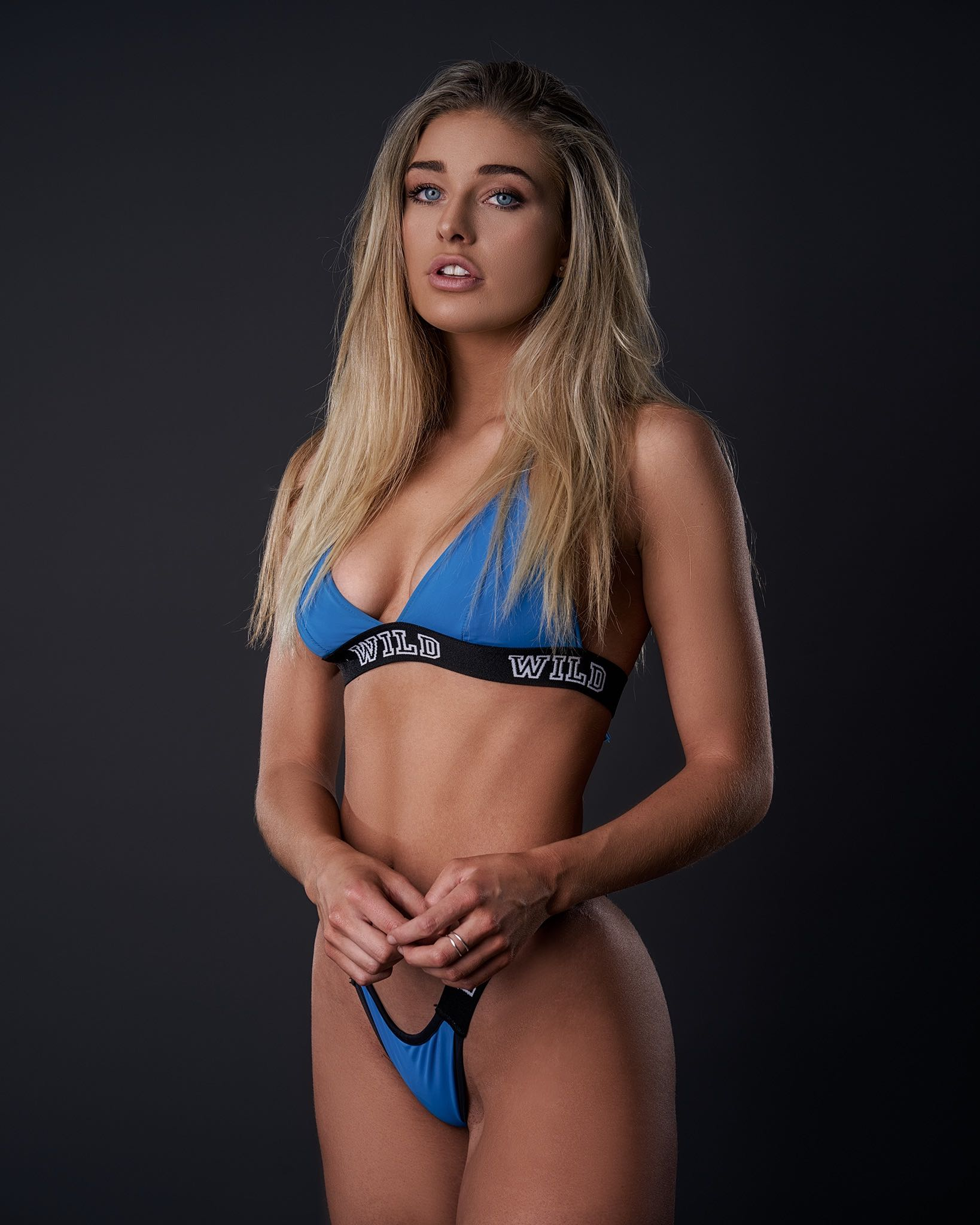 Our LW Babe of the Week feature with Jocasta Durr