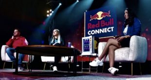 Red Bull Connect is a new online series that speaks to the topics making waves in South African sport, gaming, technology and dance. The series makes its debut discussing 'The Future of Gaming' in South Africa.