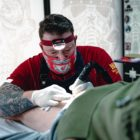 Meet Brad Pretorius of Royal Ink Tattoos