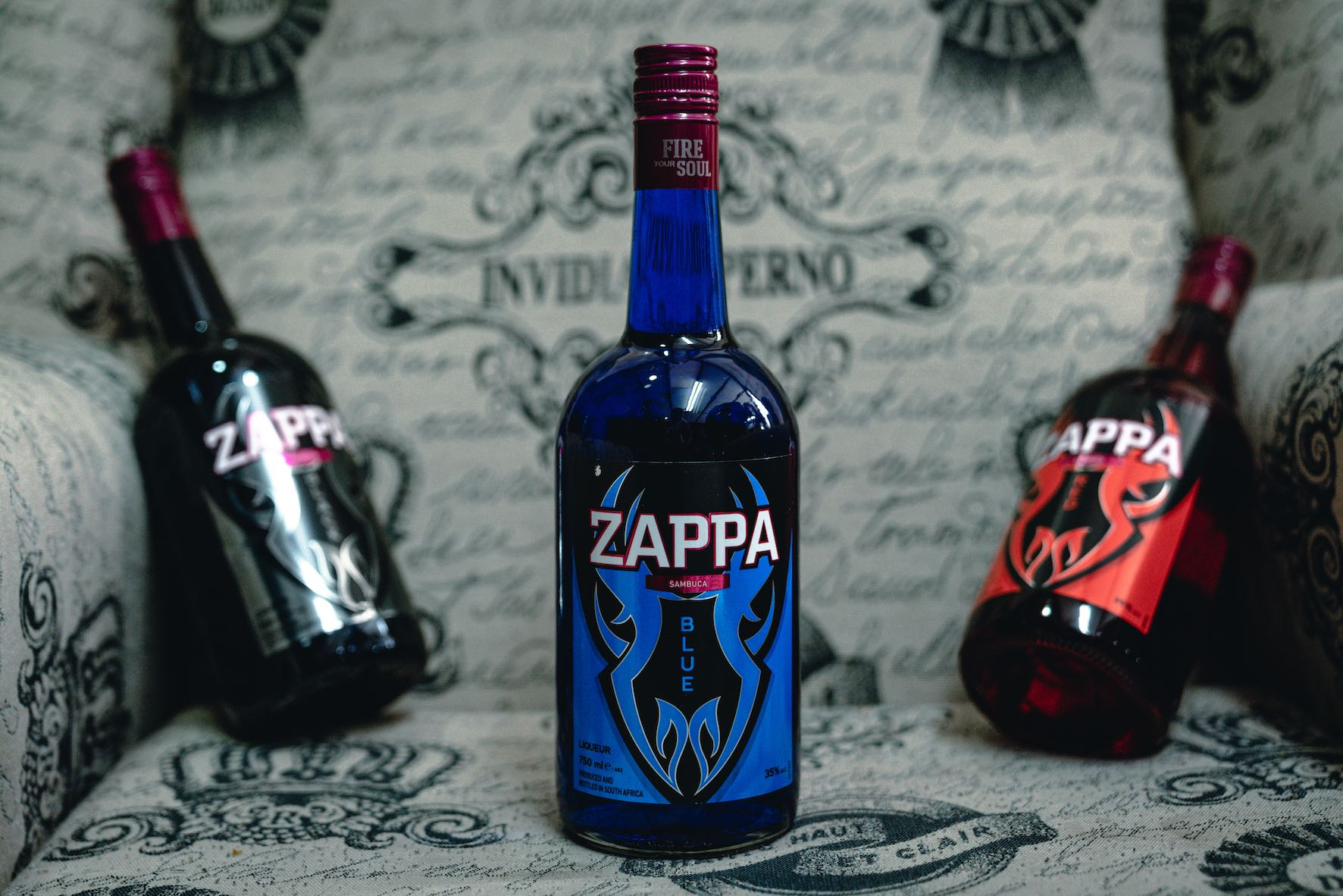 Our weekly tattoo artists features brought to you by Zappa Sambuca
