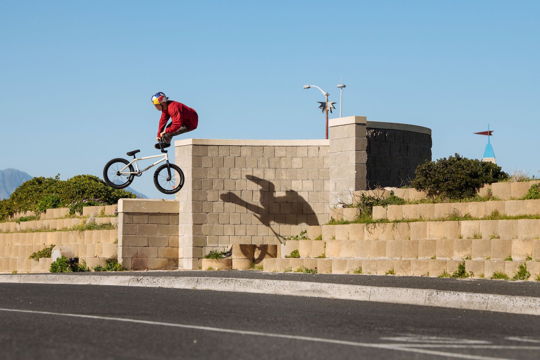 Shapes in the City with Murray Loubser