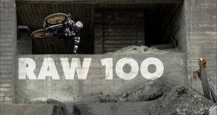 Brandon Semenuk is back with his Version 6 to the Raw 100 series, and it's quite possibly the best one yet -shaking things up an abandoned mine in Merritt, British Columbia, and turning it into the ultimate Slopestyle MTB line.