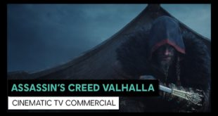 The new Assassin's Creed Valhalla CGI trailer plunges us into a Viking raid, thanks to a realistic, dynamic and offbeat film.