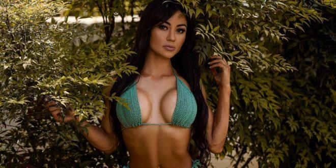 LW Babe Vanessa De Freitas