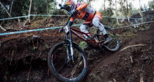Race Report and results from Round 4 of the UCI Downhill MTB World Cup