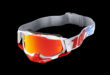 Ready for the encore. 100% have released their 2nd generation Goggles - presenting the Strata 2, Accuri 2 and Racecraft 2. Boasting huge improvements in the build, quality and technology