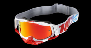 100 Percent – Generation 2 Goggles