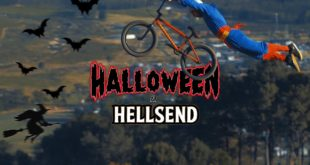 Hellsend Dirt Compound hosted their Halloween Jam over the weekend. A spooky MTB and BMX jam, with all the local rippers.