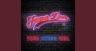Jasper Dan have dropped their latest single entitled Your Sugar Girl, acompanied by an awesome lyric video. Take a look.
