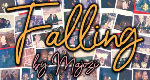Majozi recently released his single for Falling, and it now has a beautiful lyric video. Falling is a deep declaration of love and vulnerability disguised under the guise of a nostalgic pop song.