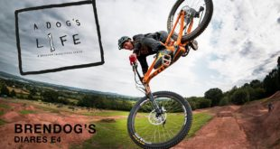 A behind-the-scenes take onEpisode 4ofBrendan Fairclough's series,A Dog's Life. Join Brendan,Sam PilgrimandOlly Wilkinsin the UK on a dream build that never really worked out to plan…