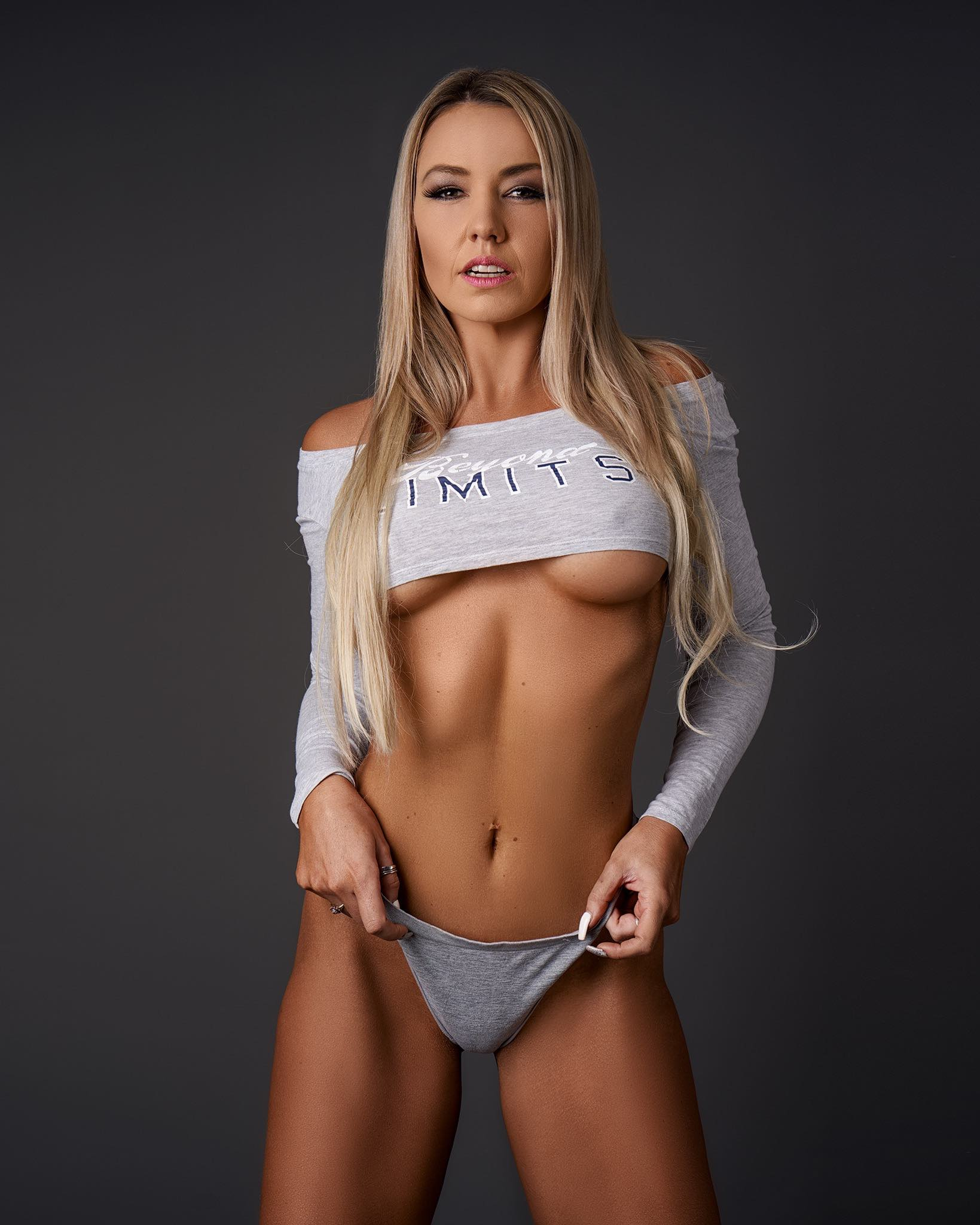 Meet Farrah Rymer in our South African Babes feature
