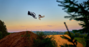 Pushing the boundaries of Freeride MTB, FEST Series present the first in a series of FEST Sessions