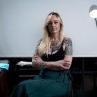 Meet Jade Alexandra as our featured Tattoo Artist of the Week