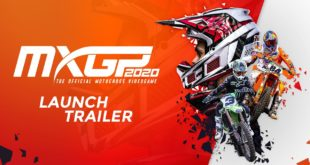 It's time to discover what it means to be a great MXGP champion. MXGP 2020 – the official video game of the FIM Motocross World Championship is available now with the official 2020 season and many amazing features.