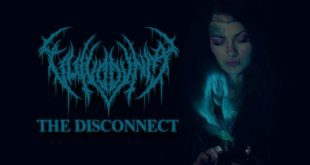 Vulvodynia release the official music video for The Disconnect, taken from our split album with Acrania entitled Societal Lobotomisation.