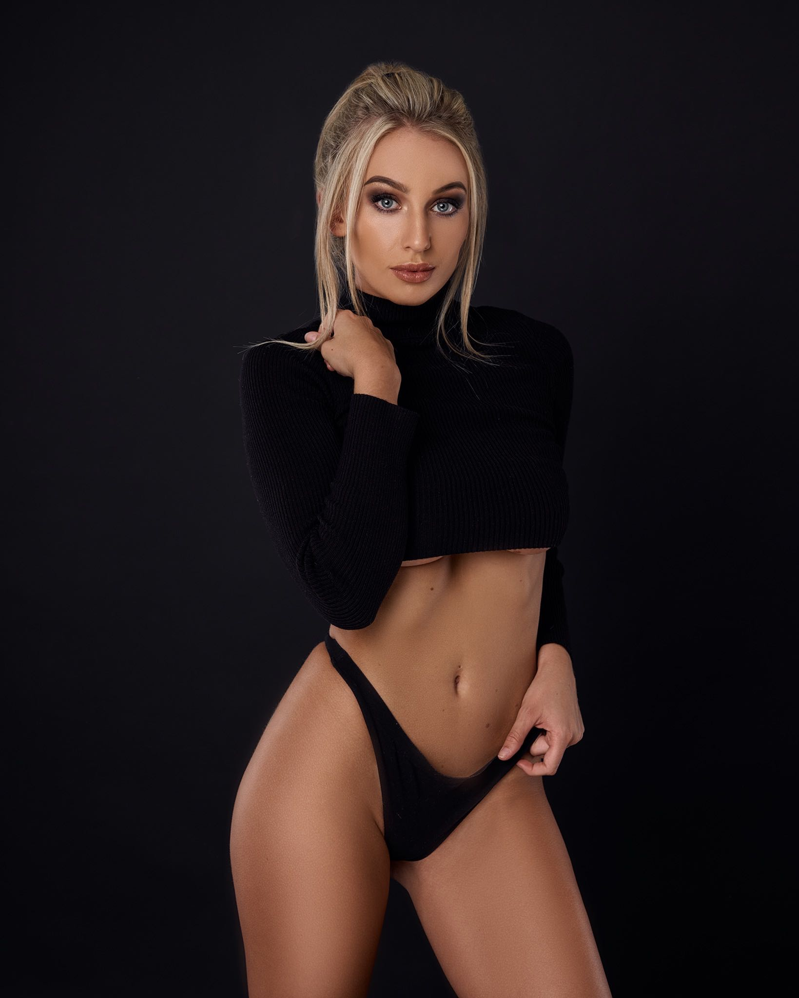Our South African Babes feature with Serren Williams