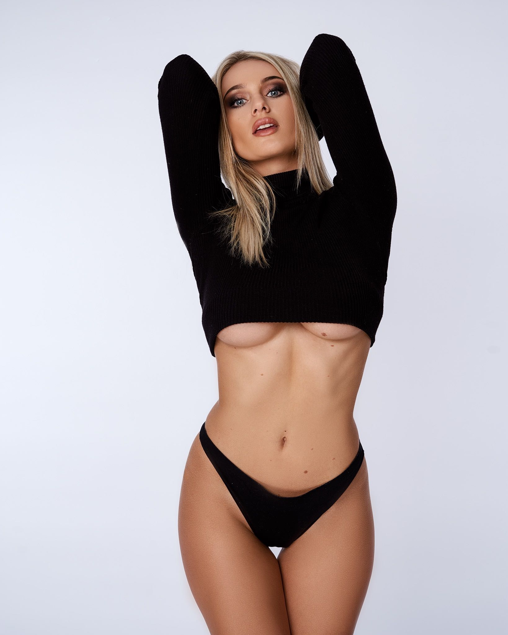 Meet Serren Williams in our South African Babes feature