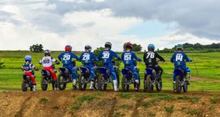 Introducing the 2021 Out of Africa Monster Energy Yamaha Racing team line up. With multiple Motocross championship titles across each category of competitive racing, 2021 sees this teams sixth year with the Yamaha brand.