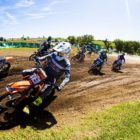 Race Report from Round 1 of the 2021 SA Motocross Nationals from Terra Topia