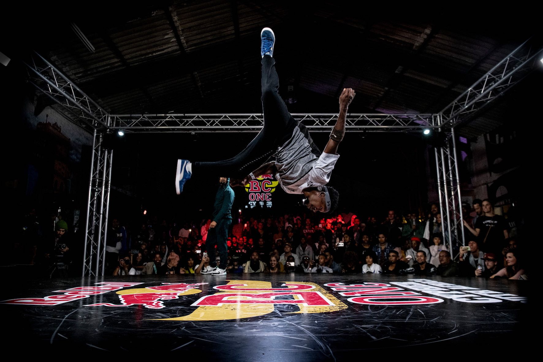 The longest running breaking competition in the world, Red Bull BC One, is set to find the South Africa's top B-boy and B-girl this April.