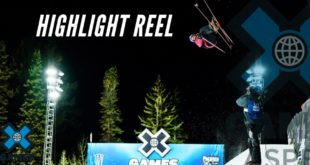 X Games Aspen 2021 Highlight and Medal Run Videos