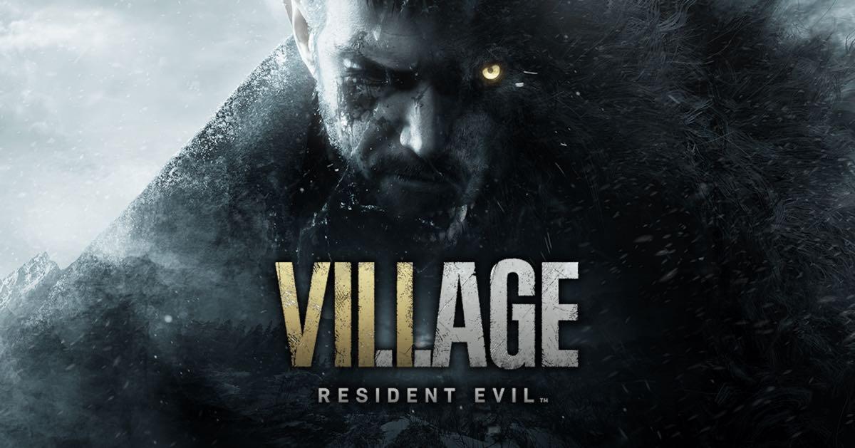 Resident Evil Village game releasing in 2021