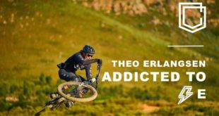 Hell of an addiction - The COMMENCAL META POWER TR is addictive from the very start! Isolation, alienation, disorientation and all difficult things for those around you to understand. Theo Erlangsen is living through it.
