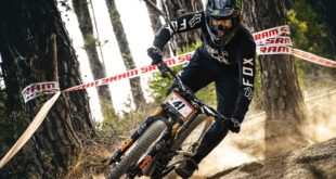 The 2021 SA National Downhill MTB Championships was met with epic conditions and a record number of entries Contermanskloof, Paarl in the Western Cape. Race Report and Results here: