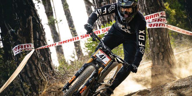 2021 SA National Downhill MTB Championships Race Report