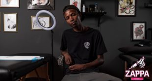 MeetKatleho Mokoena in this week's Tattoo Artist feature, and get to know more about his lifestyle, passion for the industry, and the style of work he enjoys creating.