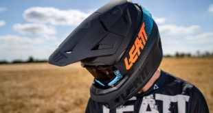 Leatt has officially launched their hotly anticipated 7.5 Moto Helmet, offering exceptional protection and comfort at a mid-level price point.