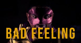 Check out the latest music video from Grimehouse for the single Bad Feeling, taken off the Meraki album.