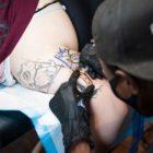 Meet Katz Mokoena working out of Heart & Hand Tattoos