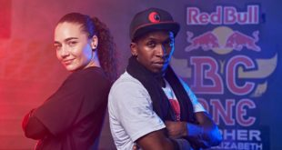 The second local qualifying cypher battle of the Red Bull BC One breaking competitiontook place this in Gqeberha. The competition had the city's best breakers from the Eastern Cape province battle it out for a spot to represent their hometown at the national final.