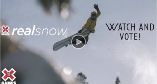 X Games Real Snow 2021, the all snowboard filming video competition is on. Watch all six never-before seen video parts by snowboarders; DannyDavis, Brock Crouch, Dusty Henricksen, Kevin Backstrom, Ståle Sandbech and Sage kotsenburg.