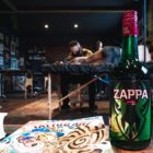 Our weekly tattoo artist features bright to you by Zappa Sambuca