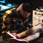 Introducing tattoo artist, Peter Savage