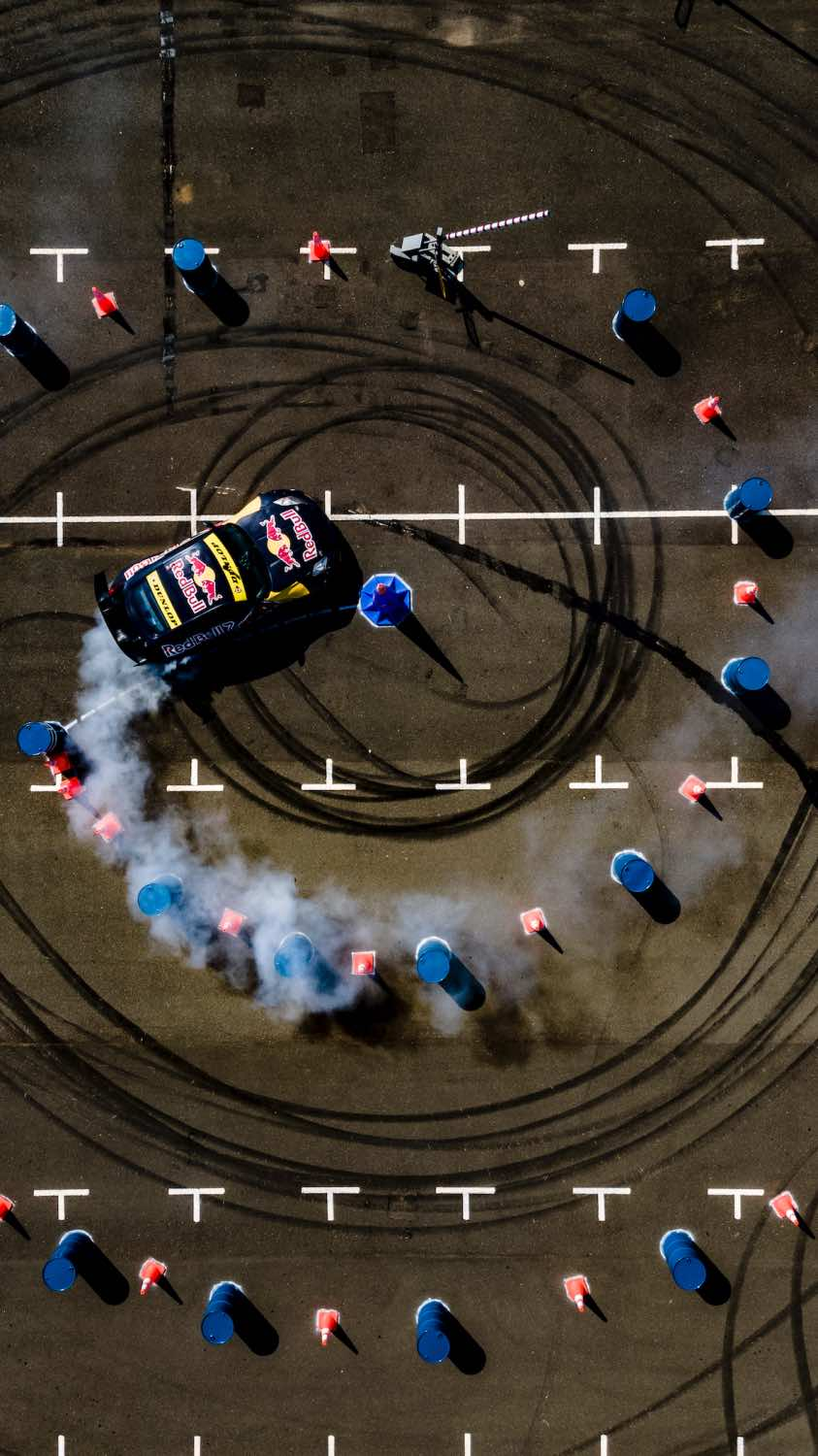 The country's top Drifting drivers faced off at the Red Bull Car Park Drift South Africa Qualifier in Durban over the weekend.