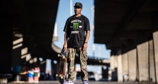 Having recently joined Monster Energy as their newest ambassador, we catch up with DJ Speedsta to chat about his Metro FM show, skateboarding and new role.