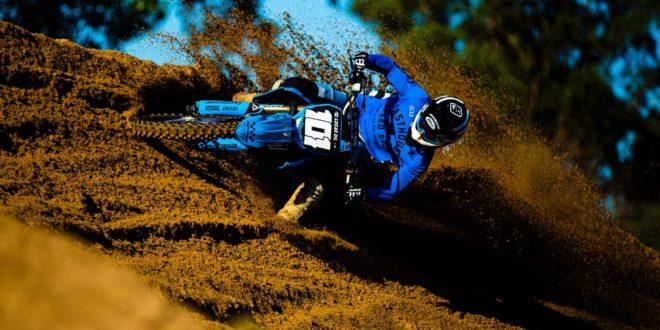 2021 SA Motocross Nationals Rover Race Report