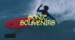 Join Vans and Mikey February on a spiritual journey up and down the East and West coasts of South Africa in Sonic Souvenirs