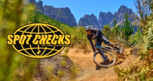 Check out the best Gravity MTB spots to ride in Cape Town with the South African Downhill Champ, Theo Erlangsen. Theo takes us through his top 5 spots showcasing everything from after work sessions, to the ultimate trail-bike spot, and the legendary Hellsend Dirt Compound.