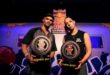 Red Bull BC One announced the best breakers in South Africa who will represent South Africa at the World Final in November in Poland.