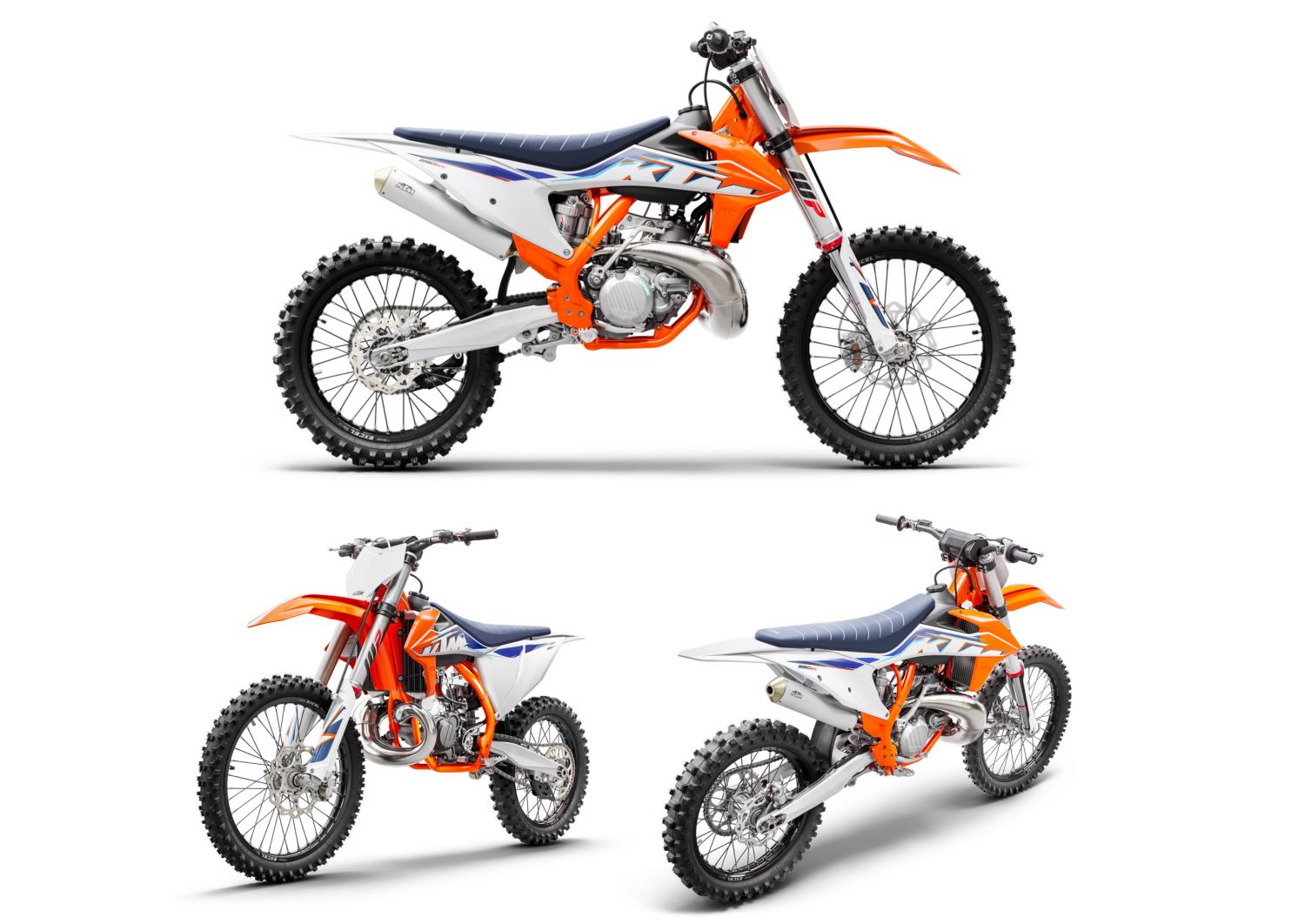 Introducing the 2022 KTM 250 SX