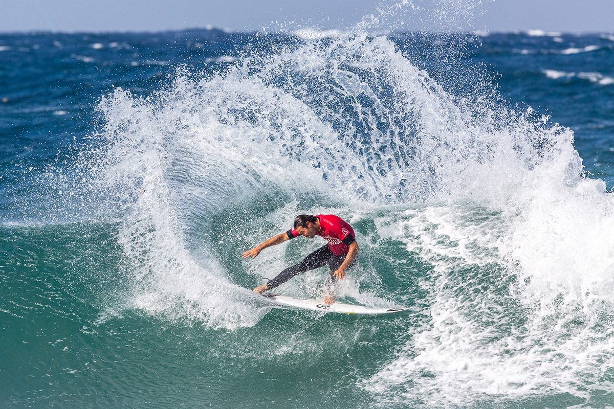 The Ballito Pro Presented by O'Neill is back for 2021