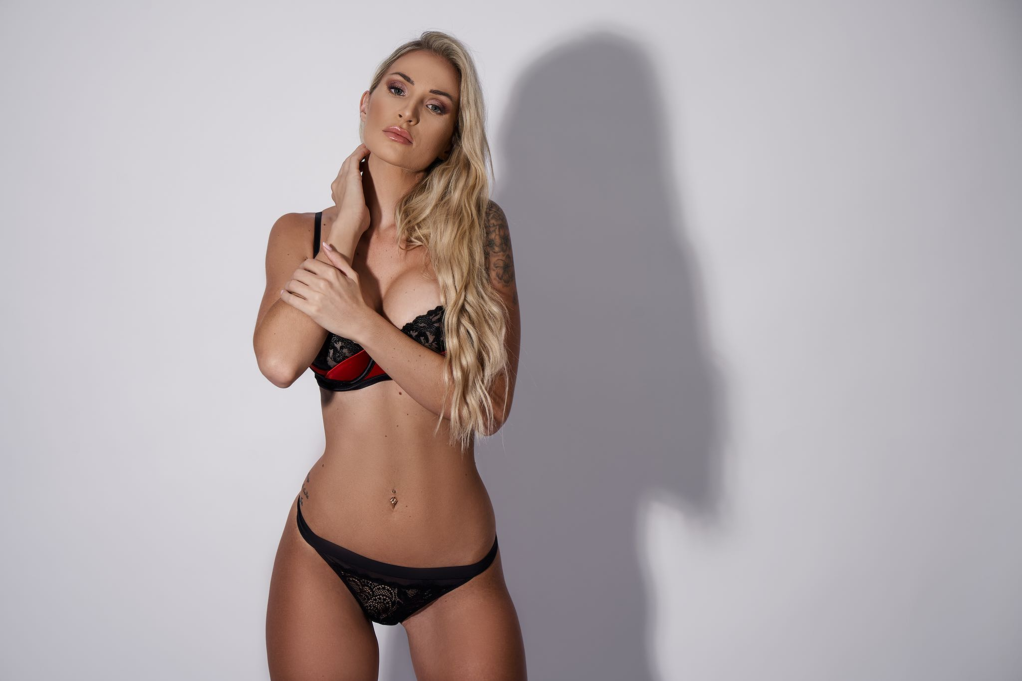 Meet Kayla Baker as our LW Babe of the Week